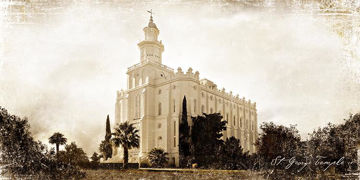 Picture of St. George Vintage