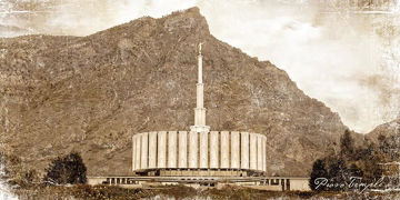 Picture of Provo Vintage