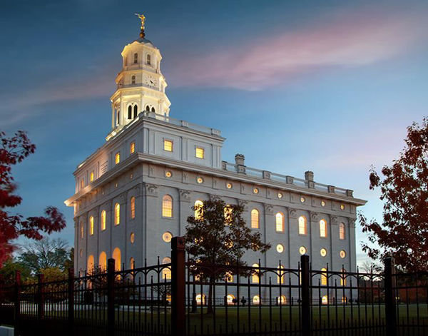 Picture for category Nauvoo