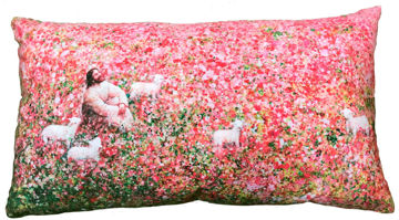 Picture of Shepherd's Rest Pillow Covers