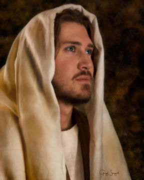 Picture of Redeemer of Israel